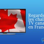 TV canadienne France