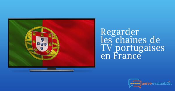 TV portugaise France