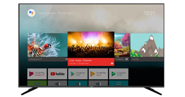 meilleur vpn android tv