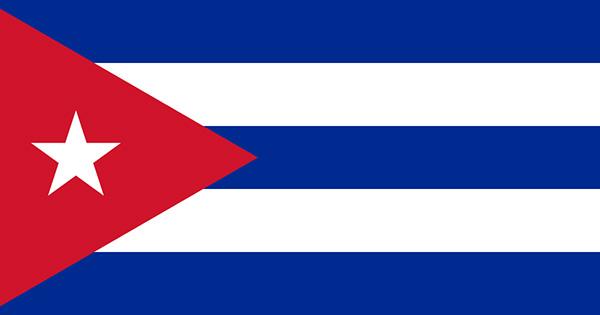 VPN Cuba
