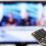 television americaine en france