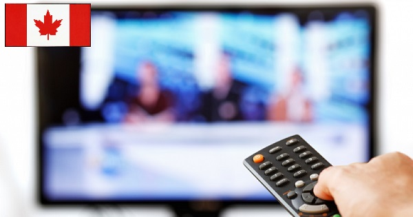 television canadienne en france