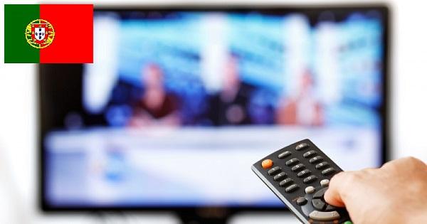 television portugaise en france