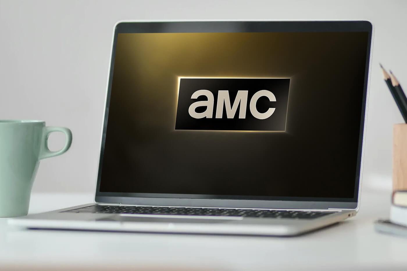 Regarder AMC France