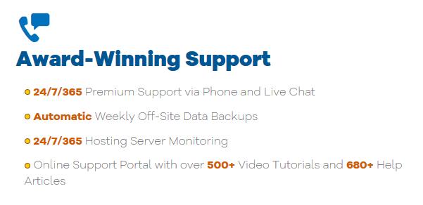Support HostGator