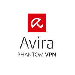 Avira Phantom logo
