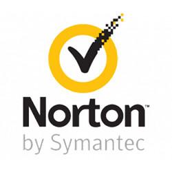 Norton VPN logo