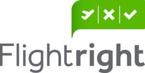 FlightRight logo