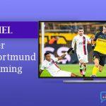 Regarder PSG Dortmund streaming