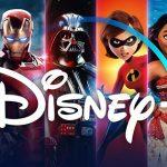 Débloquer Disney+ US