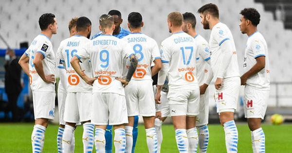 Regarder Marseille Manchester City direct streaming