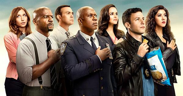 Regarder Brooklyn Nine-Nine Saison 7 Netflix
