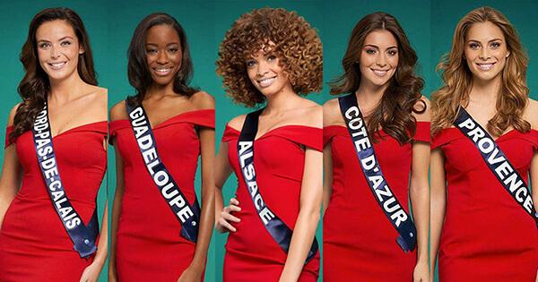 Regarder Miss France direct étranger