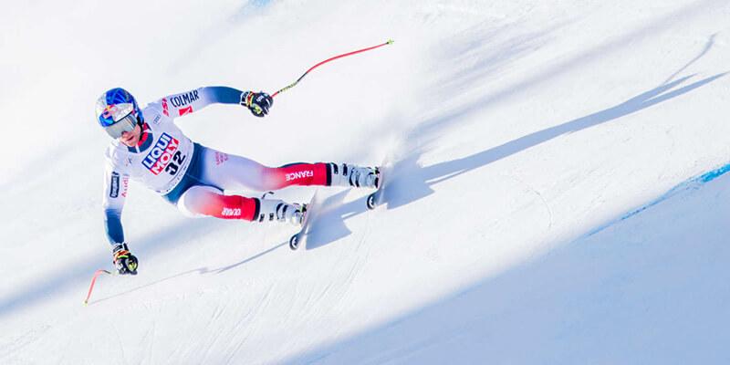 Regarder Ski Alpin Streaming Direct