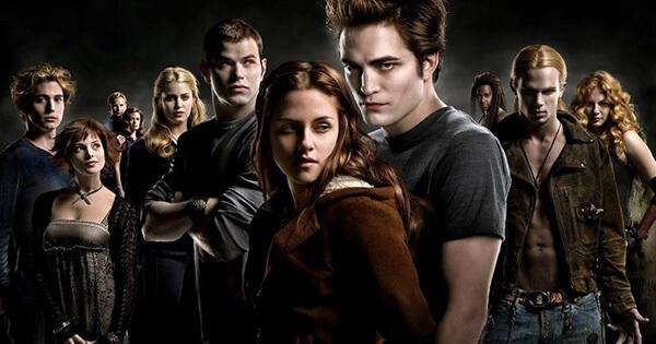Regarder Twilight Netflix