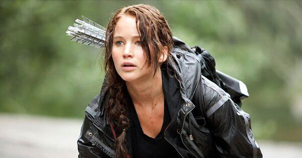 Regarder Hunger Games Netflix
