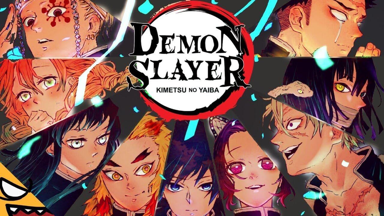 Demon Slayer sur Netflix