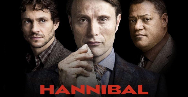 Hannibal sur netflix