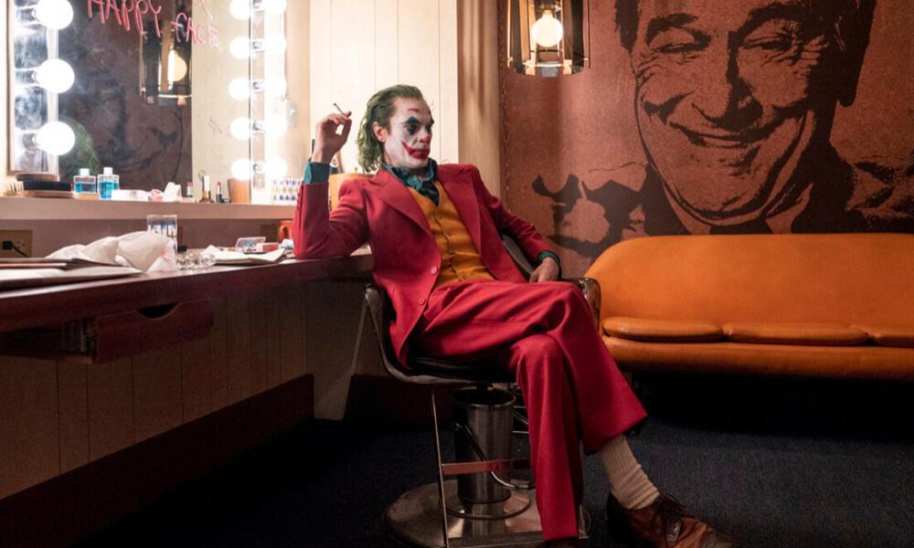 Joker sur Netflix