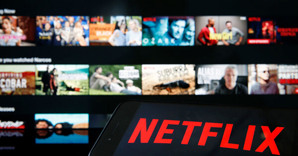 VPN gratuit Netflix