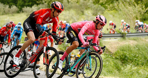 Regarder Giro streaming direct chaine gratuite