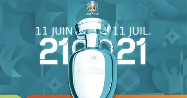 Regarder Euro 2020 Chaine Gratuite Direct