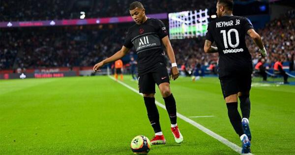 Regarder PSG Manchester City Streaming Gratuit