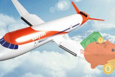 Billets d'avion moins chers : comment économiser beaucoup d'argent ?