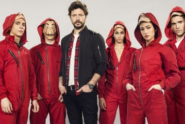 Télécharger La Casa de Papel saison 3 gratuitement, comment faire ?
