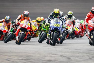 Le streaming du MotoGP en direct HD gratuitement, c'est possible !