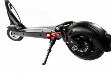 Avis sur la Speedway Super Mini 4 Pro : qu'attendre de cette trottinette électrique ?