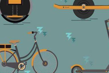 Vélo ou trottinette électrique : quel choix faut-il privilégier ?