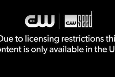 The CW en France : comment regarder cette chaîne américaine ?