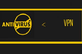 VPN ou antivirus : comment faire son choix entre ces logiciels ?
